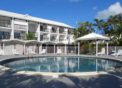 Hôtel Bwa Chik & Golf 3* - 1