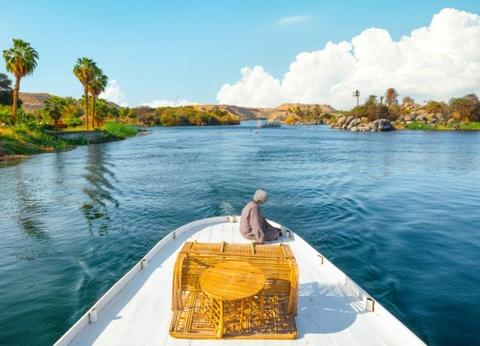 Croisière Fééries du Nil 5* avec visites - 1