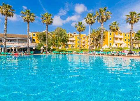 Hôtel Maxi Club Vacances Menorca Resort 4* - 1