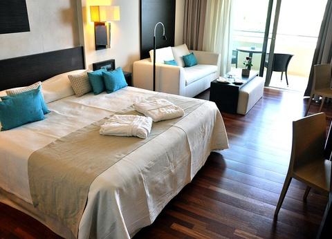 Hôtel Elysium Resort & Spa 5* - 1