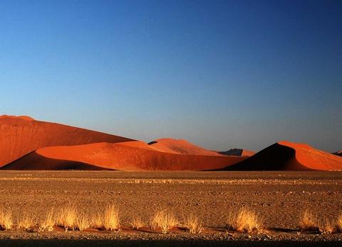 Circuit L'Afrique grandeur nature : déserts, canyons et grands espaces - 1