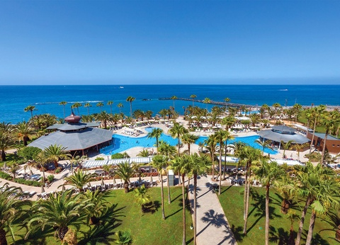 Hôtel Riu Palace Tenerife 5* - 1