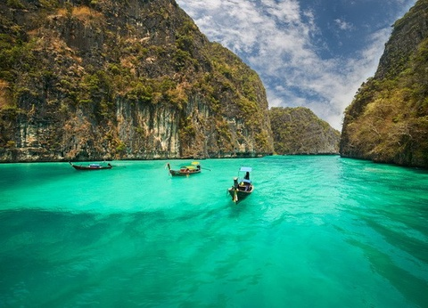 Séjour combiné Phuket 4* et Krabi 4* + extension Bangkok 4* - 1