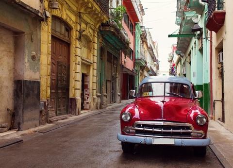 Circuit Découverte de Cuba - 1