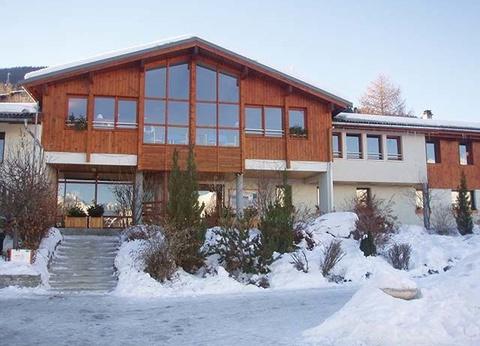 VVF Club Intense Le Balcon du Mont-Blanc 3* en demi-pension - 1