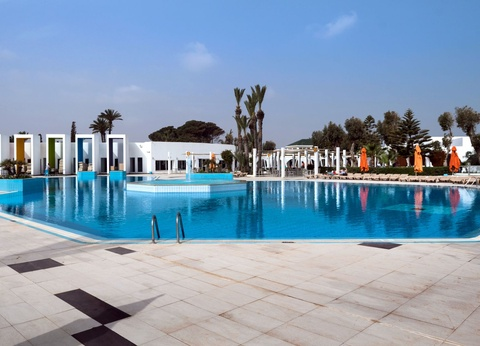 Club Jet tours One Resort Aquapark & Spa **** - 1
