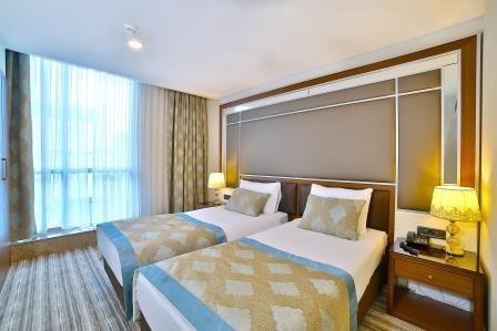 Hôtel Monaco 3* - 1