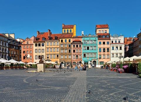 Le Grand Tour de Pologne - 1