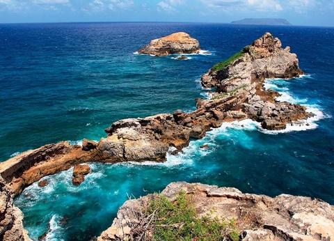 Autotour Découverte de l'île Papillon depuis l'Auberge de la Vieille Tour 4* - 1