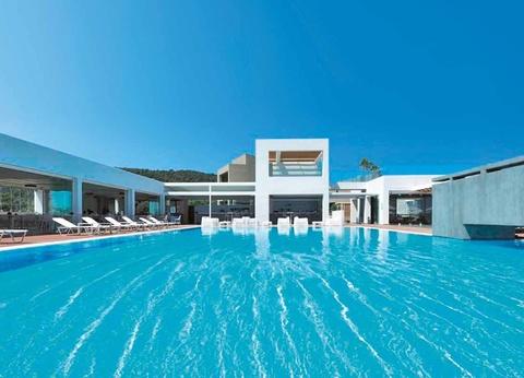 Hôtel Thalatta Seaside Hôtel 4* Sup - 1