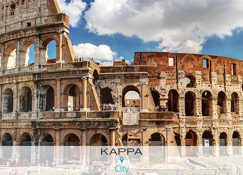 Hôtel Kappa City Rome Giulio Cesare 4* - 1