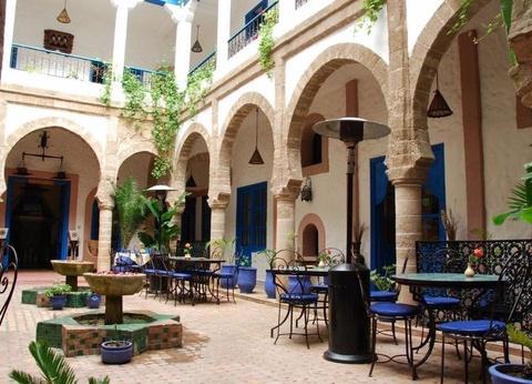 Hôtel Riad al Madina 4* - 1