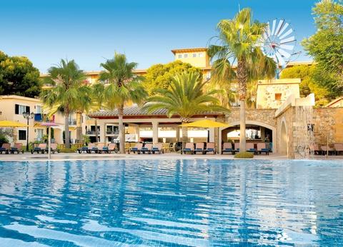 Hôtel Occidental Playa de Palma 4* - 1