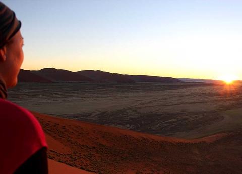 Circuit Pays Himba, dunes et réserves de Namibie - 1