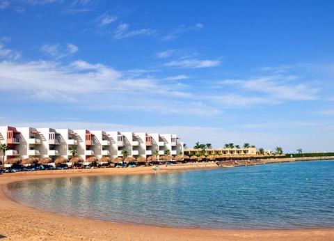 Hôtel Sunrise Grand Select Crystal Bay Resort 5* - 1
