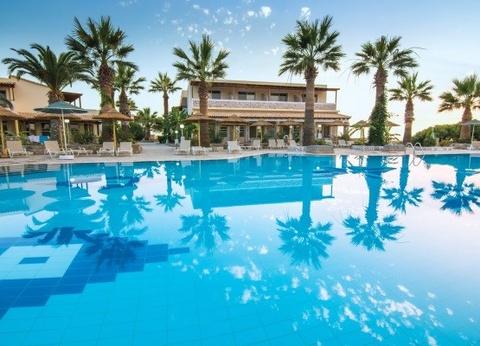 Hôtel Kouros Palace ***** - 1