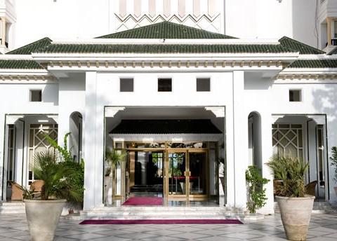 Hôtel Royal Kenz Thalasso Cure Incluse 4* - 1