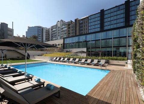 Hôtel Iberostar Lisboa 5* - 1