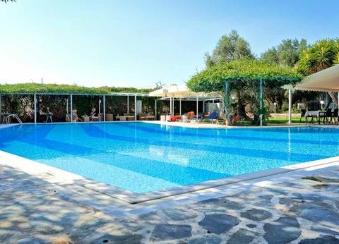 Hôtel Miramare Eretria 4* - 1