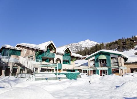 Club Les Alpes d'Azur 3* - 1