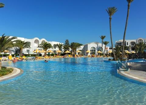 Djerba Holiday Beach *** - 1