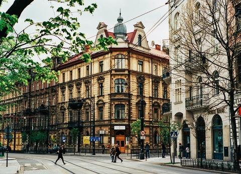 Hôtel Wyspianski 3* - 1
