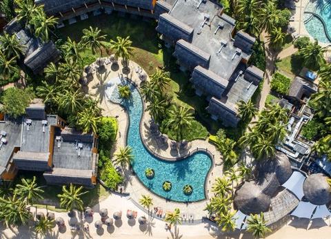 Hôtel Heritage Awali Golf & Spa Resort 5*     - 1
