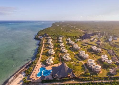 Club Framissima The One Watamu Bay Resort 4* - 1