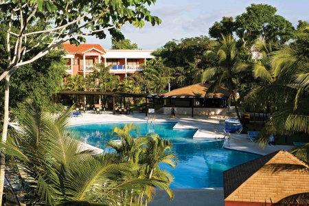 Hôtel Bellevue Dominican Bay 3* - 1