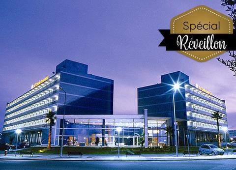 Hôtel Sol Costa Daurada 4* avec Réveillon de la Saint Sylvestre - 1