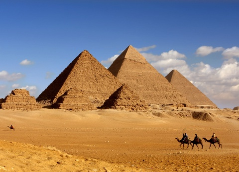 Les Incontournables de l'Egypte - 1