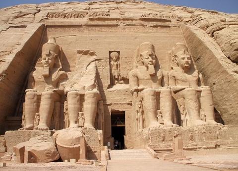 Croisière Egypte - 1