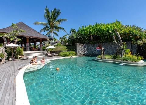 Combiné Visesa Ubud & X2 Bali Breakers Resort Jimbaran 5* - 1