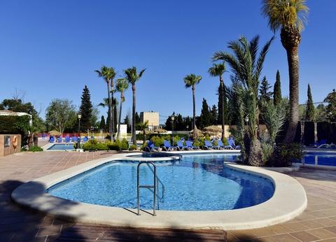 Hôtel Club Castell Dels Hams 4* - 1
