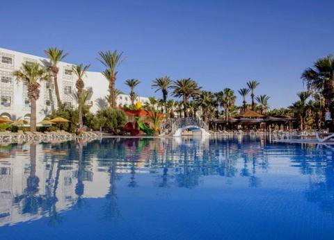 Hôtel Occidental Sousse Marhaba 4* - 1