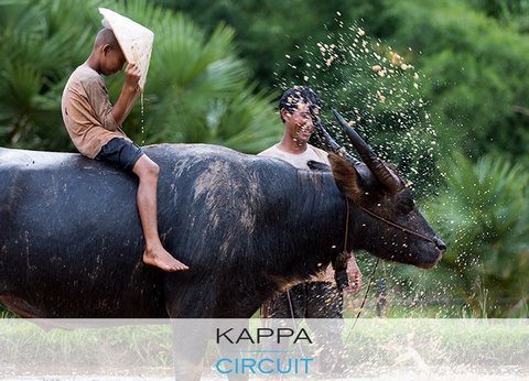 Kappa Circuit Les Perles du Sud et Extension Sentido Graceland Khao Lak Resort & Spa 5* - 1