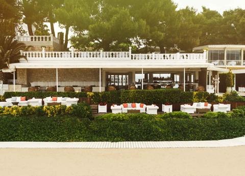 Hôtel Danaï Beach Resort & Villas 5* - 1