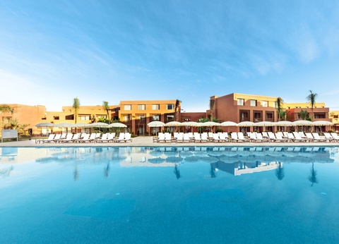 Hôtel Be Live Experience Marrakech Palmeraie 4* - 1