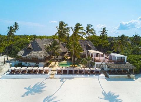 Dream's Bay Boutique Hotel 4* - 1