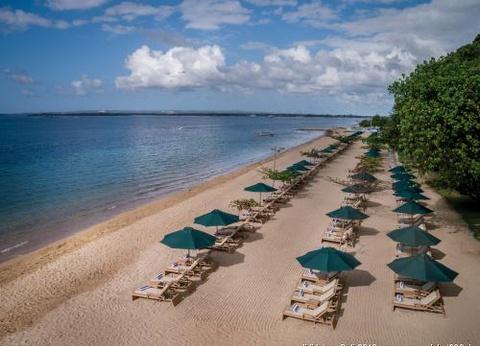 Hôtel Prama Sanur Beach 4* sup - 1