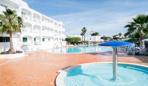 Hôtel Top Clubs Cala d'Or 3* - 1