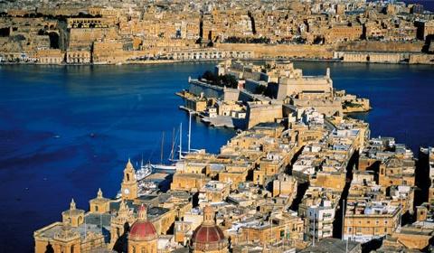 Circuit Au Coeur de Malte 3* - 1