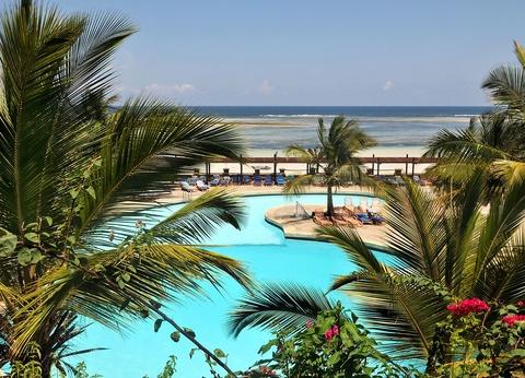 Hôtel Leopard Beach Resort 5* - 1