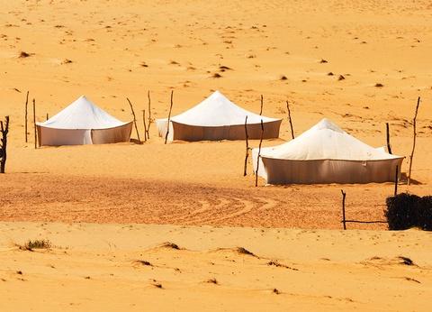 Circuit Oasis du Sénégal & Extension balnéaire Bougainvilliées - 1