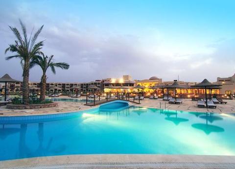 Hôtel Jolie Beach Resort 4* - 1