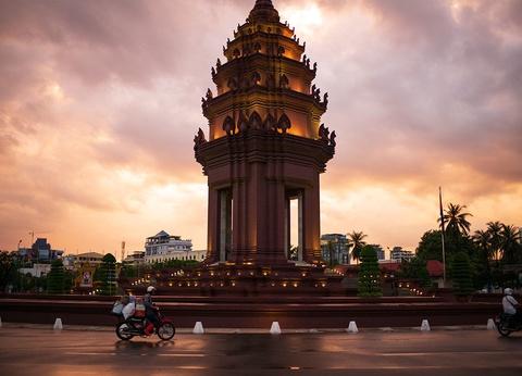 Découverte du Laos et du Cambodge - 1