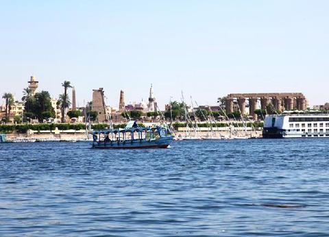 Croisière Rêverie sur le Nil et Citadel Azur 5* - 1