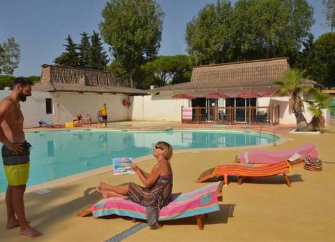 Camping Le Maïana Resort 4* - 1