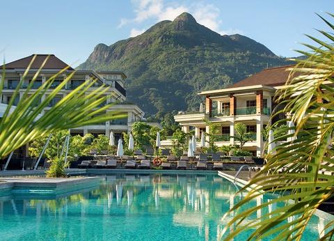 Hôtel Savoy Resort Seychelles & Spa 5* - 1