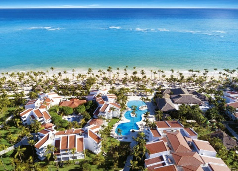 Hôtel Occidental Punta Cana 4* sup - 1